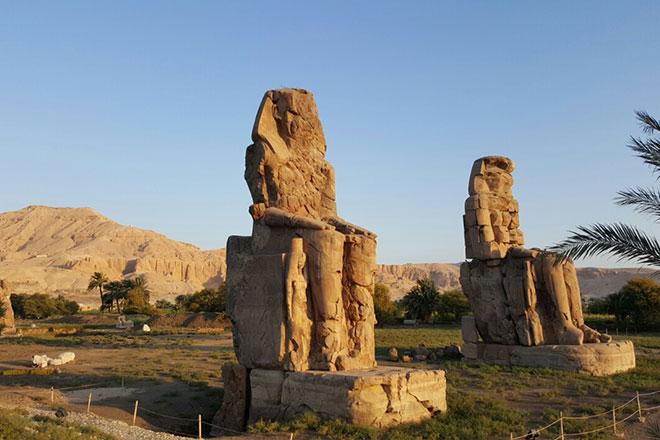 Luxor Luxor