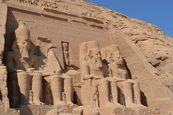 Abu Simbel Abu Simbel
