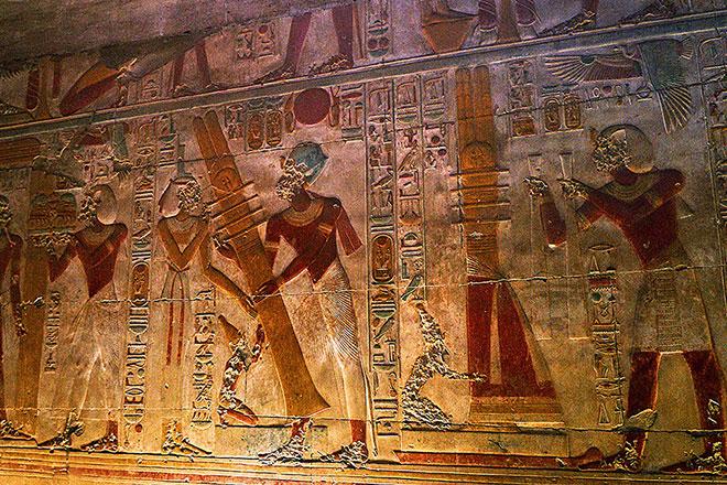 Abydos Abydos