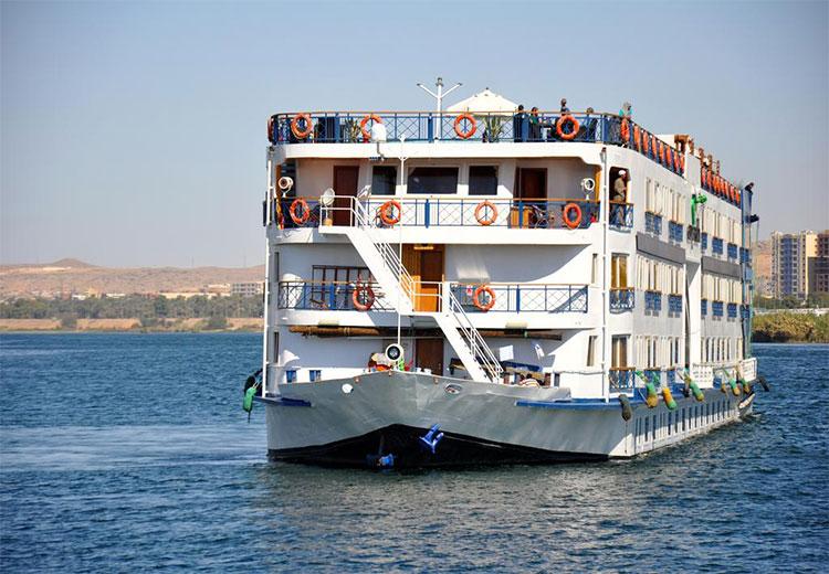 Esmeralda Nile Cruise Esmeralda Nile Cruise