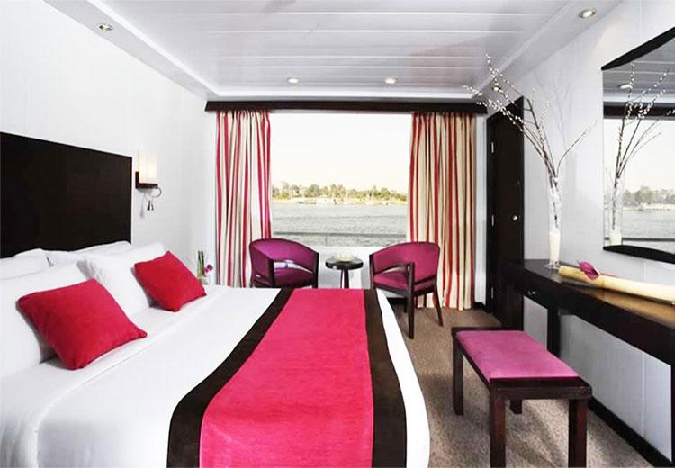Movenpick Royal Lily Nile Cruise Movenpick Royal Lily Nile Cruise