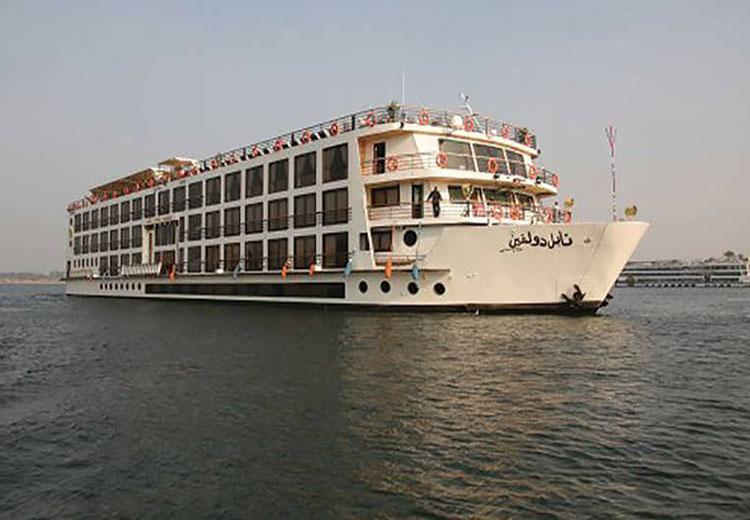 Nile Dolphin Nile Cruise The Unfinished Obelisk