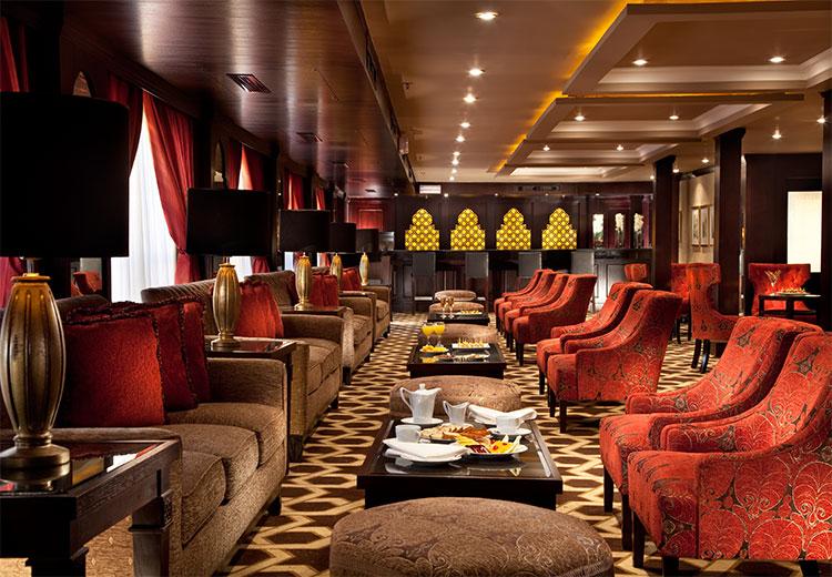 Steigenberger Legacy Nile Cruise Steigenberger Legacy Nile Cruise