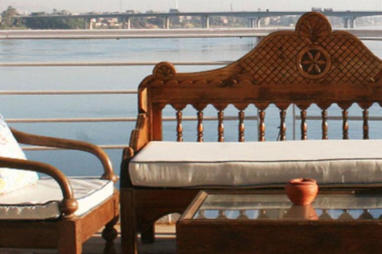 Sabena Farida Nile Cruise Sabena Farida Nile Cruise