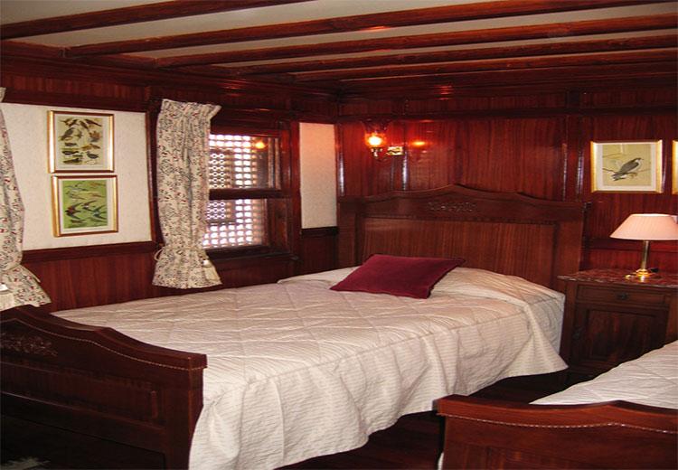 Amber Dahabiya Boat Amber Dahabiya Boat