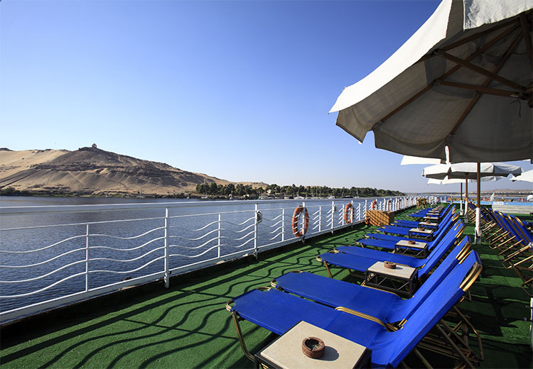 Iberotel Crown Empress Nile Cruise Iberotel Crown Empress Nile Cruise
