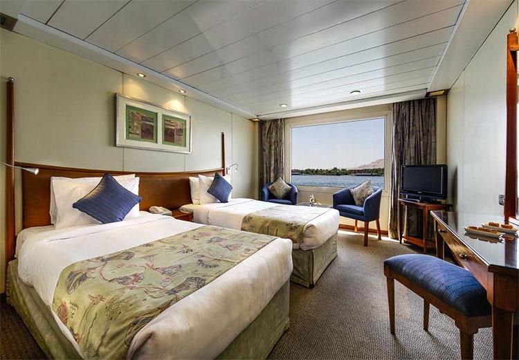 Movenpick Royal Lotus Nile Cruise Movenpick Royal Lotus Nile Cruise