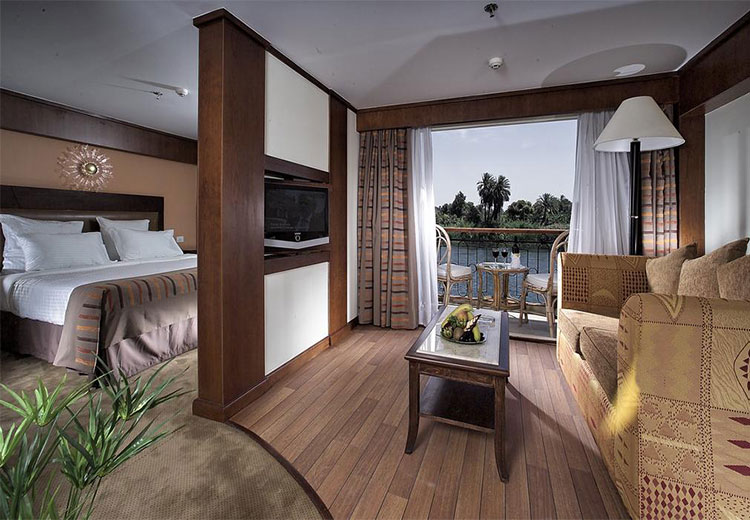 Sonesta Star Goddess Nile Cruise Sonesta Star Goddess Nile Cruise