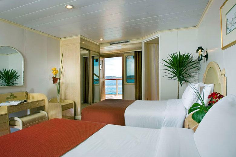 Movenpick Prince Abbas Nile Cruise Prince Abbas Nile Cruise