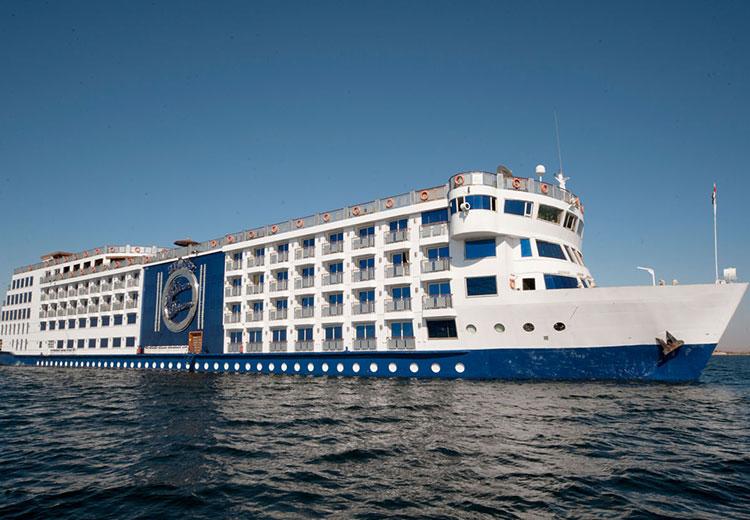 SUNRISE African Dreams Lake Nasser cruises