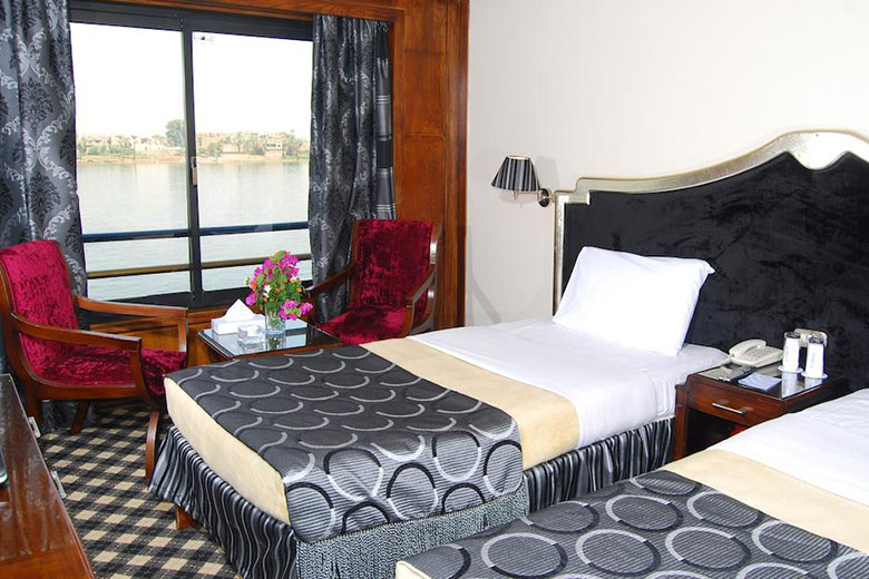 SUNRISE Semiramis I Nile Cruise SUNRISE Semiramis I Nile Cruise