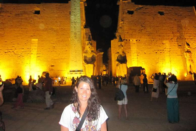 Sound and Light Show at Karnak Sightseeing Tours