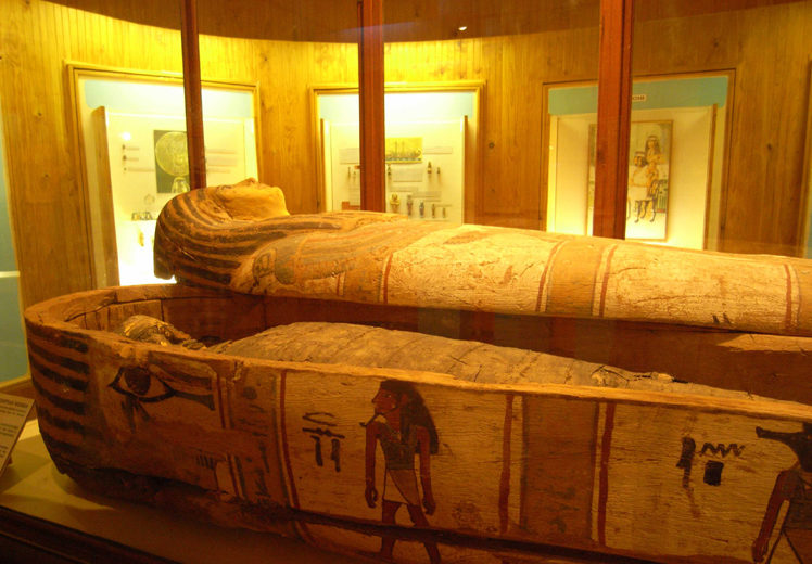 Luxor Museums Tour Luxor Museums Tour