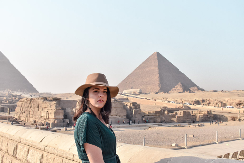 Cairo & Nile Cruise by flight Special Offers