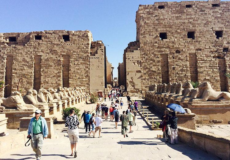 Egypt Study Tour Egypt Study Tour