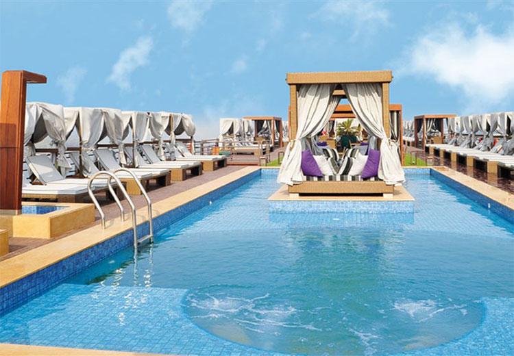 Esplanade Nile Cruise Esplanade Nile Cruise