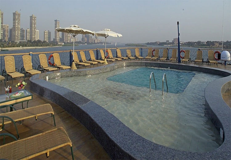 Kon Tiki Nile Cruise Kon Tiki Nile Cruise