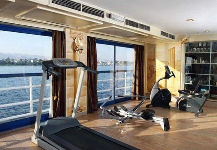 Al Nabilatan Nile Cruisev Al Nabilatan Nile Cruise