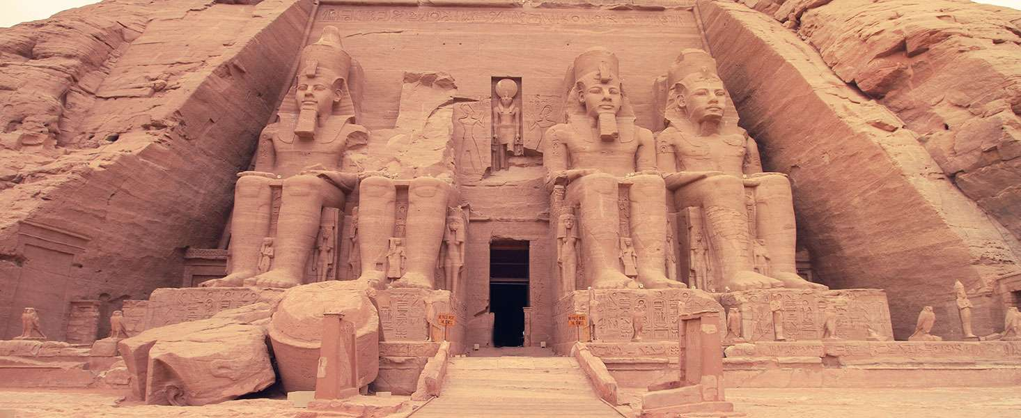 Abu Simbel Temples Nile Cruise Booking