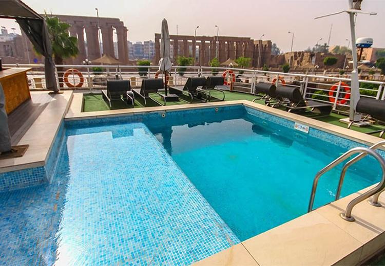 Le Fayan Nile Cruise Le Fayan Nile Cruise