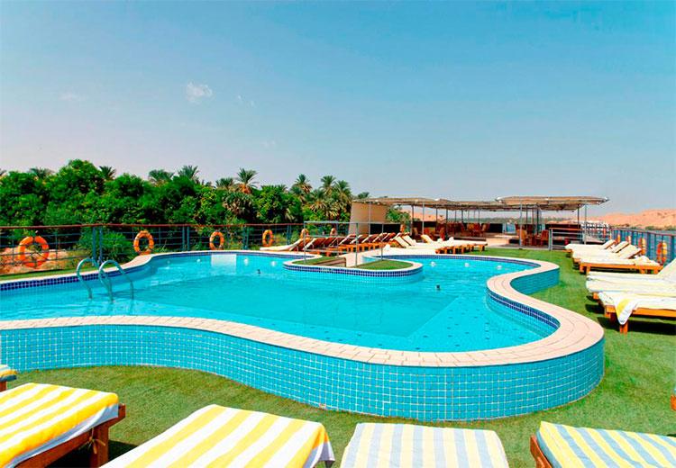 Nile Premium Cruise