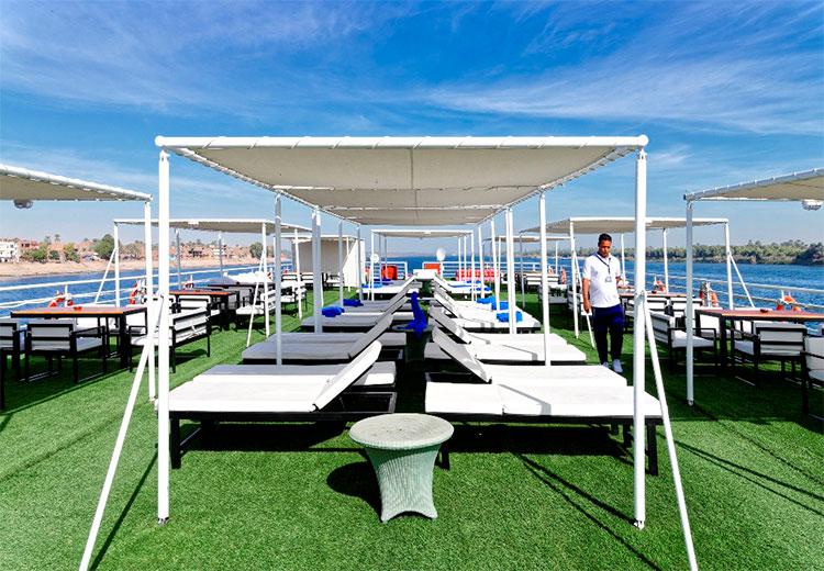 M/S Nile Style Nile Cruise